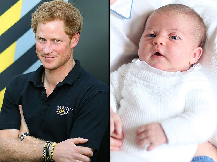 Prince Harry Won't Attend Princess Charlotte's Christening – and Here's Why http://www.people.com/people/package/article/0,,20395222_20928994,00.html