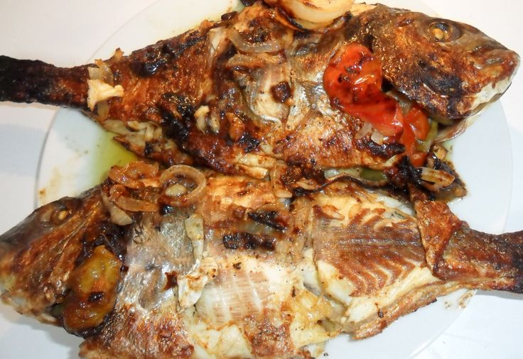 how to prepare tilapia in oven