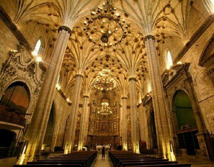 Catedral de barbastro huesca spain barbastro huesca - Contactos en barbastro ...
