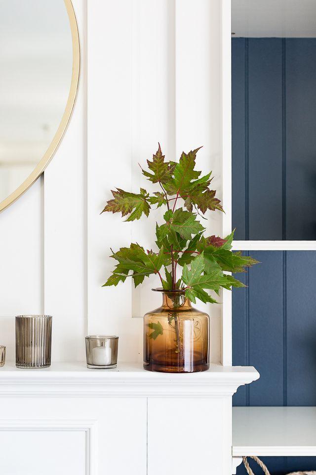 Modern Herbst Wohnzimmer Dekor | Craftberry Bush | Bloglovin U0027 #bloglovin  #craftberry #dekor