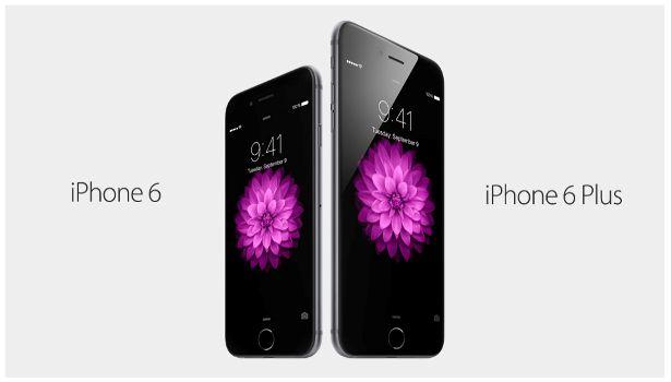 Telefoanele iPhone 6 şi iPhone 6 Plus vor intra la vânzare în România pe 31 octombrie, pe parcursul acestei luni aparatele urmând să fie introduse în 36 de state şi teritorii din Europa, Asia, Orientul Mijlociu, America Latină şi Africa