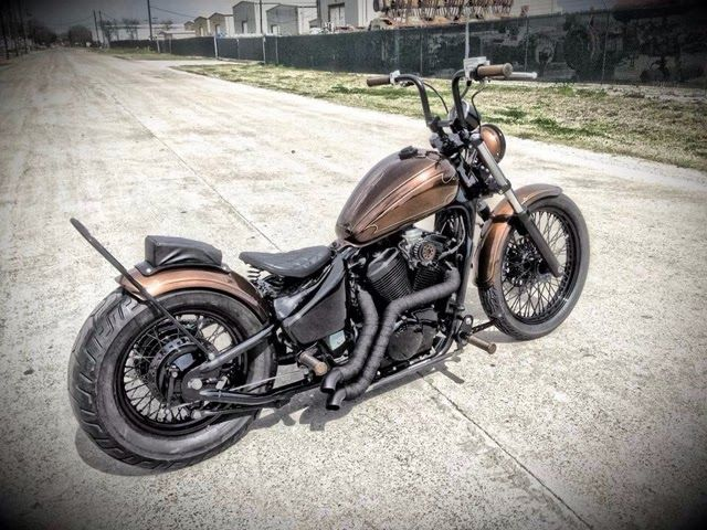 best images about bobbers vlx honda new tail end customs honda shadow vlx 600 bobber