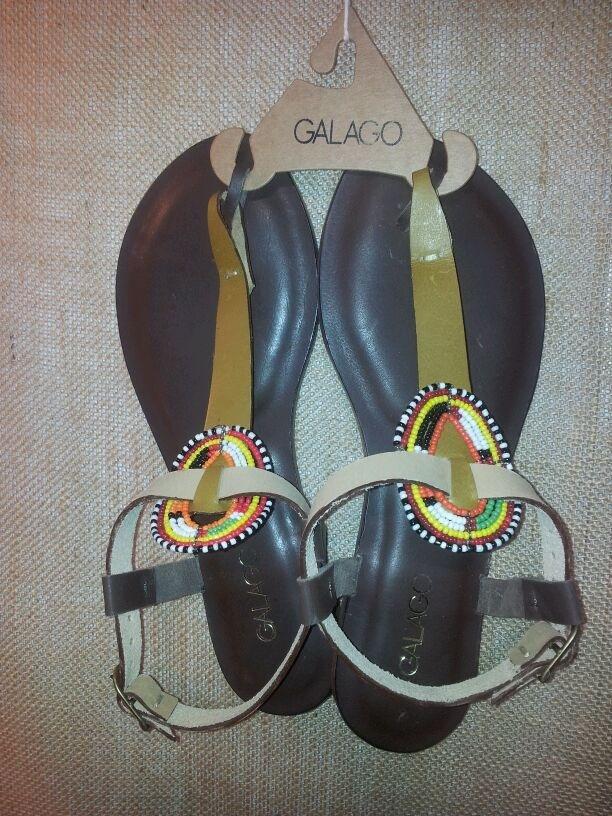 Galago sandals