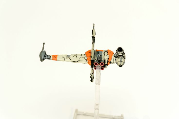 Hello Everyone! After our tournament at the Friendly Troll last Saturday I decided to come home and spend some time adding some additional detail to my X-wing collection as well as re-positioning m…