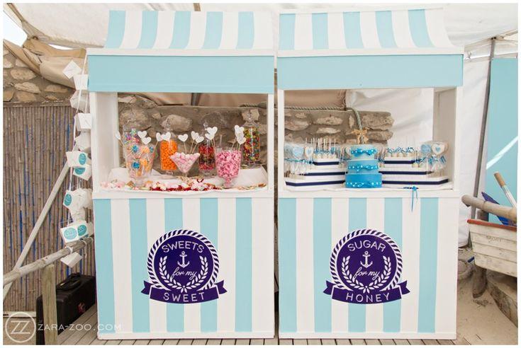 Wedding at #Strandkombuis, #Candybar #WeddingCake  #sweets #SecretDiary #ZaraZoo Photography