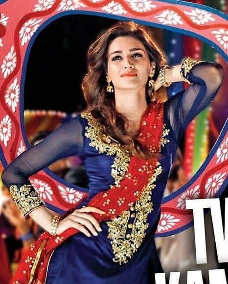 Kriti Sanon in Bareilly Ki Barfi