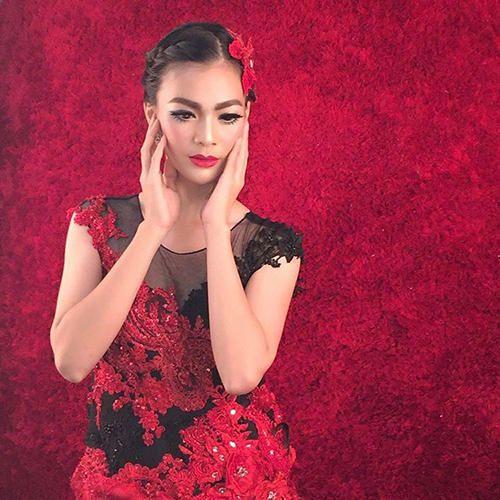 Koleksi Foto Seksi Kezia Roslin Cikita Warouw Puteri Indonesia 2016