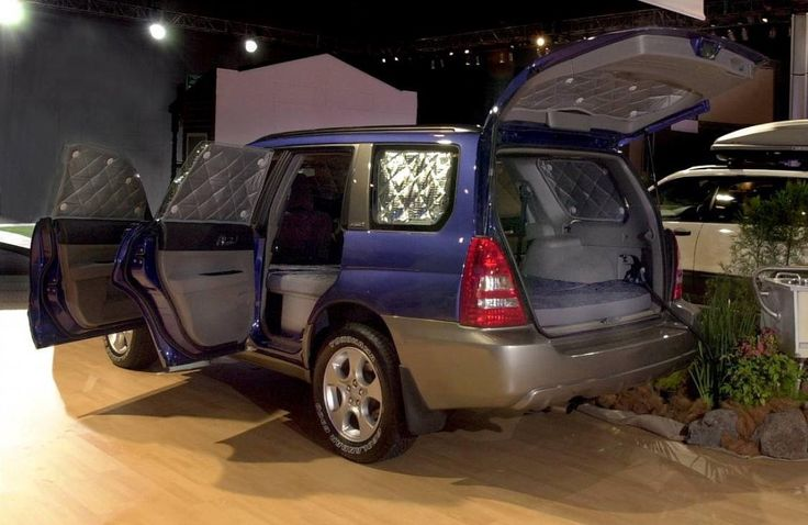 Car Camping Insulated Window Covers Cars Pinterest