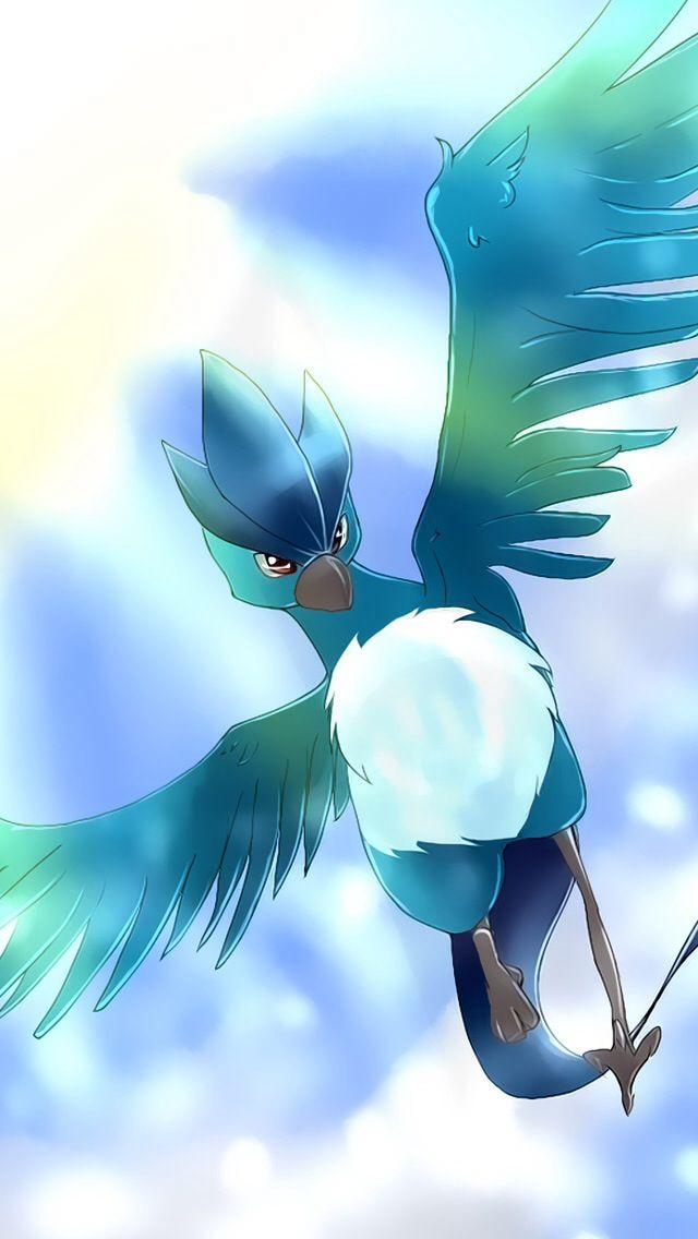 Articuno | Pokémon Wiki | FANDOM powered by Wikia