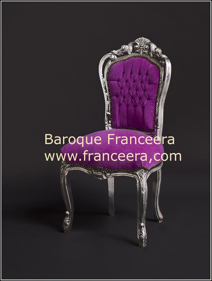 9 besten baroque chairs Bilder auf Pinterest | Barock ...