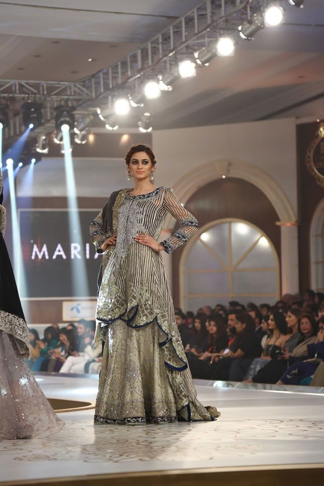 Maria B Dresses Collection 2015 Photo Gallery