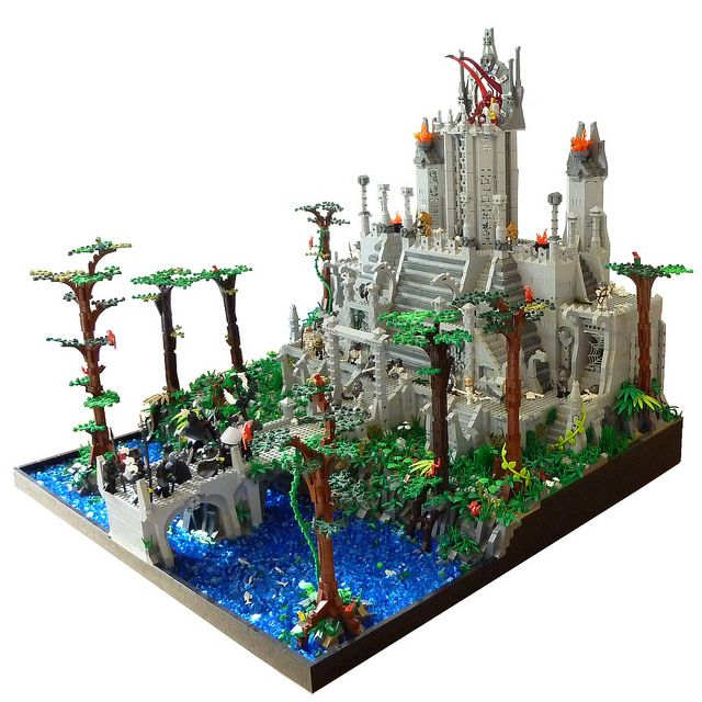 The Brothers Brick | LEGO Blog | LEGO news, custom models, MOCs, set reviews, and more! | Page 26