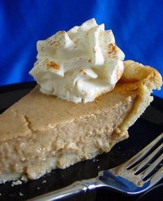 This pie is so good I actually ASK people to give me zucchini so I can make it. If you like pumpkin pie, you will probably enjoy this pie as well. (In fact, when fall rolls around, this is the recipe I use to make my pumpkin pies.) The original recipe is from my husbands great aunt Gin. I have found it works well to freeze the puree for winter use. I just warm it slightly in the microwave before adding it to the other ingredients. That way it will be more like when I make it with freshly…