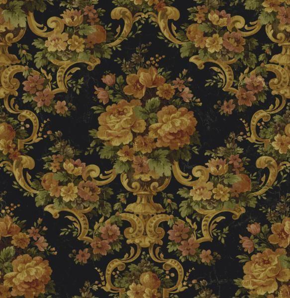 The 25+ best Victorian wallpaper ideas on Pinterest ...