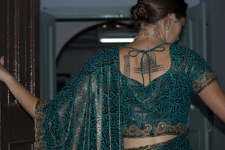 Sak Yant Tattoos: The Ultimate Travel Memento