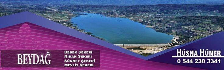 İzmir'in sessiz sakin mekanlarından olan Beydağ bebek şekeri ve nikah şekeri hizmetlerimiz hızla devam etmektedir.