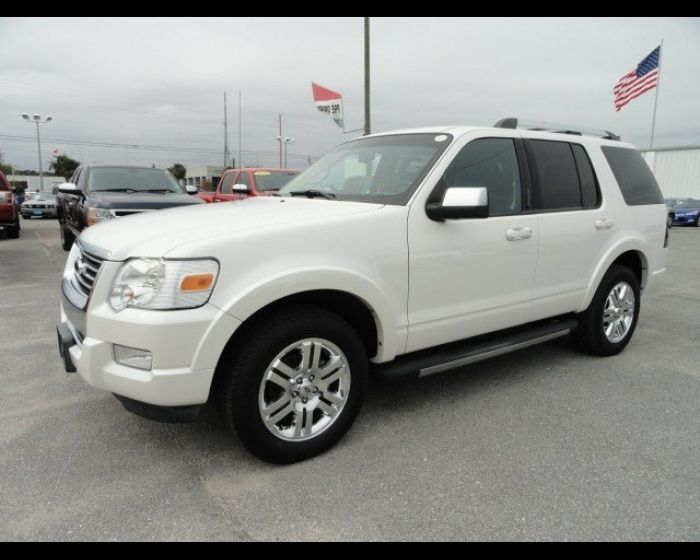 2010 FORD EXPLORER LIMITED , http://www.localautos.co/for-sale-used-2010-ford-explorer-limited-pensacola-florida_vid_501788.html