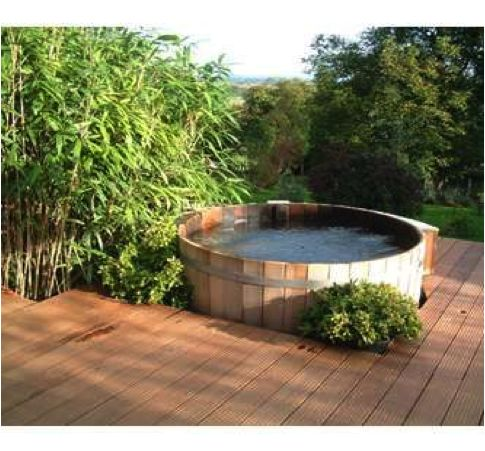 26 best Spa images on Pinterest Soaking tubs, Decks and Pools