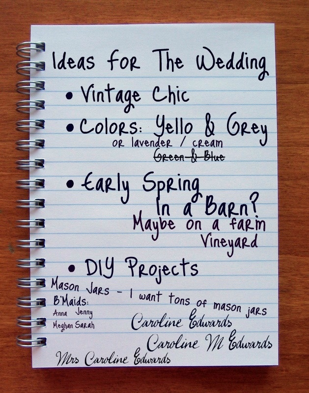 How to start to plan your rustic wedding  http://rusticweddingchic.com/how-to-start-to-plan-your-rustic-wedding