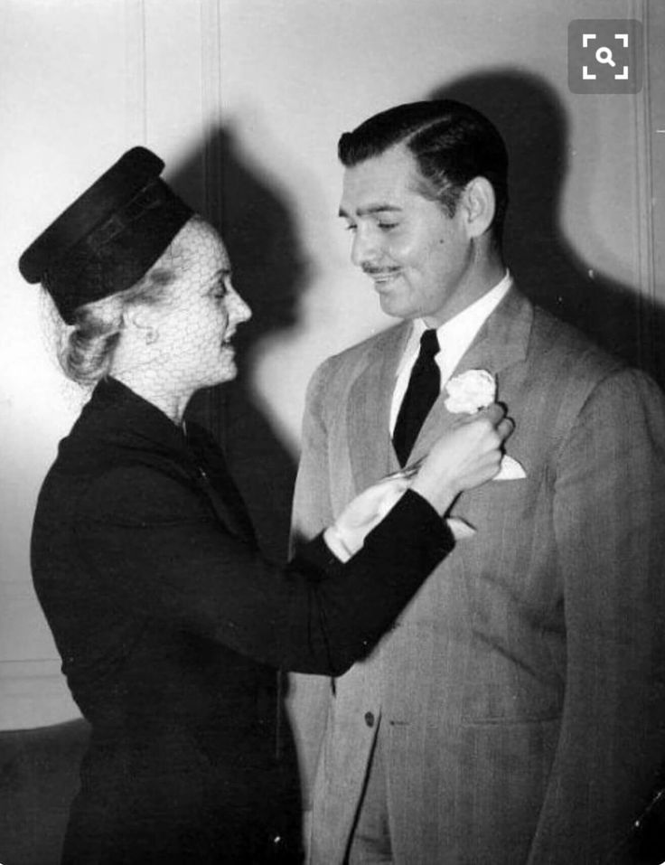 346 Best Images About Gable And Lombard On Pinterest