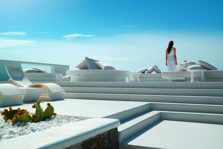 Petasos Beach Resort & Spa takes your holiday to a whole new level. Make amazing memories when you stay with us! #PetasosBeach #Mykonos #PlatisGialos #Petasos #Beach #Summer2017 #Summer #SummerHolidays #SummerVacation #sky #lady #woman