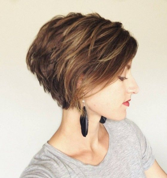 Enjoyable 1000 Ideas About Short Hairstyles For Women On Pinterest Hairstyles For Women Draintrainus