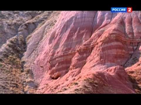 Баскунчак - мертвое море России
