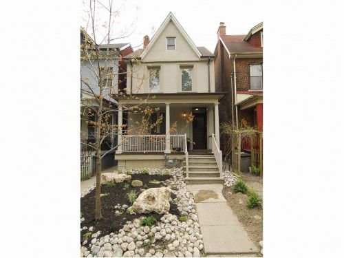 Stunning Renovated North Riverdale Detached Home