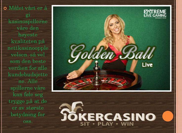 https://flic.kr/p/ZJzD77 | direkte kasino, mobilkasino, Joker Casino |  Follow us : www.jokercasino.com/no  Follow us : kasinobonuser.wordpress.com  Follow us : followus.com/kasino-bonuser