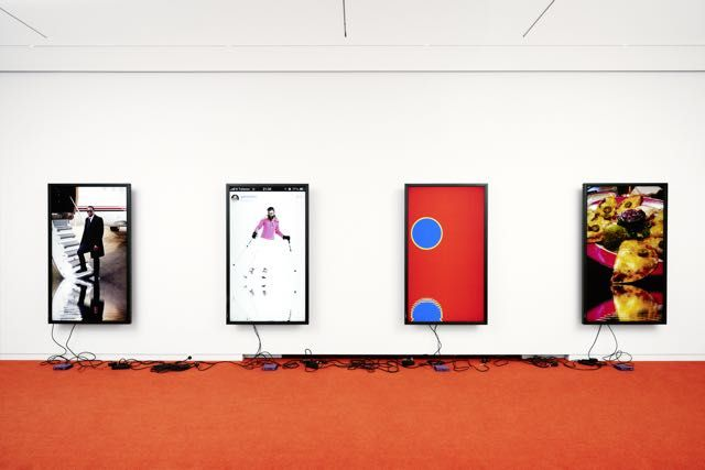 Be the first of your friends — Cory Arcangel's Official Portfolio Website and Portal