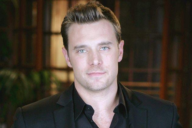 #Suits: Billy Miller interpretará irmão de Harvey Specter