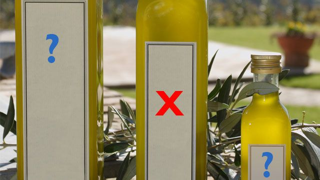 The Most (and Least) Fake Extra Virgin Olive Oil Brands