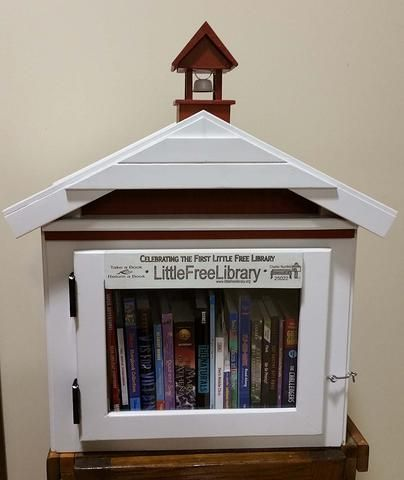 23 best Little Free Libraries For Sale images on Pinterest Books - free bol