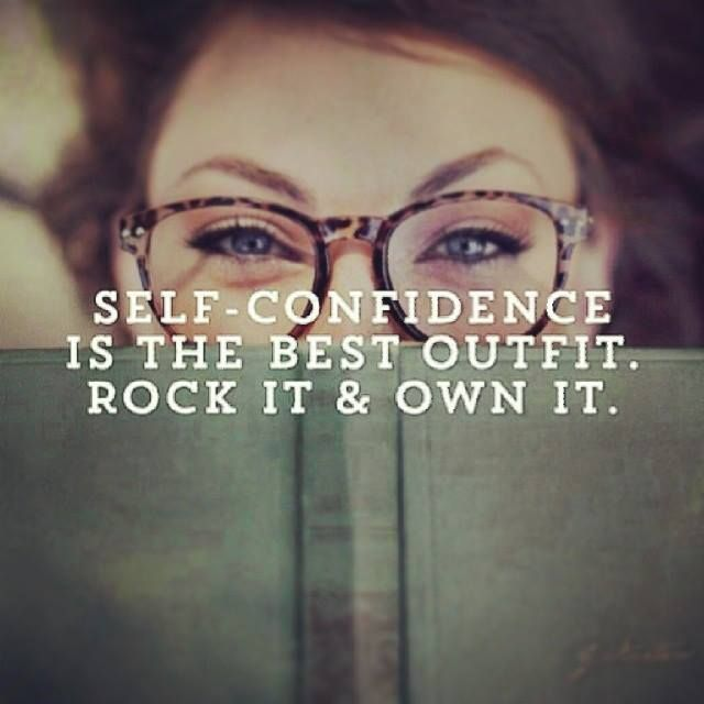 Rock it! #eyewear #quotes