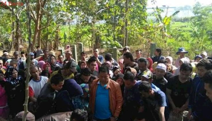 Jurnalis SCTV Meninggal Ditabrak Pemotor Mabuk