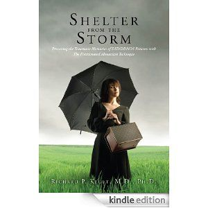 Dr. Richard Kluft has over 40 years of experience treating traumatized and dissociative patients. He has brought over 200 Dissociative Identity Disorder patients to integration.  Go here for details http://www.amazon.com/Shelter-Storm-Processing-Fractionated-Abreaction/dp/1481916696/ref=pd_sim_b_4?ie=UTF8&refRID=1YMNZ47CGFBBD6GBG9M1