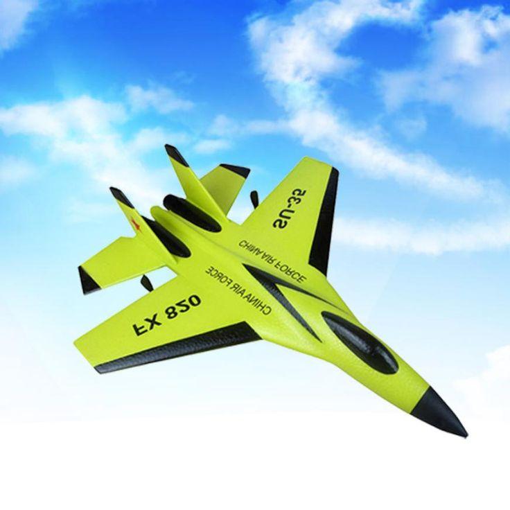 check discount su 35 rc remote control helicopter plane glider epp foam 3 5ch toys dropship #epp #foam