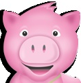 Curly, the Pigsback.com mascot, brings members their personalised home page and emails, provided they have been selected by members. Members earn PiggyPoints which are easy to exchange for rewards. The Pigsback.com community is a vibrant, active community, with members actively submitting cinema reviews, travel reviews, recipes and much more, for each other's benefit.
