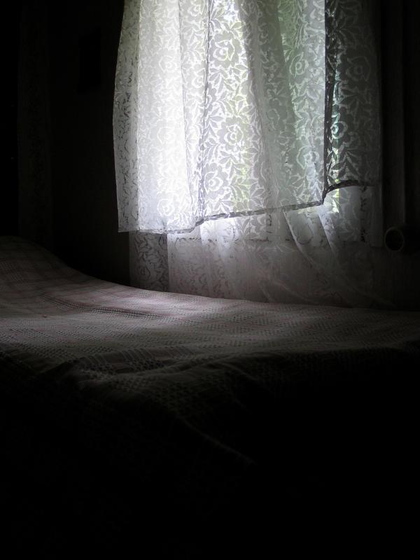 Lovely light by Anne Muhonen