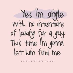 Being single quotes #inspiration #single #quotes