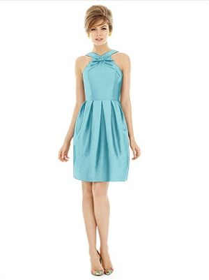 Pippa dress  #aqua #bridesmaid  http://www.bellebridesmaid.com.au/product/pippa/