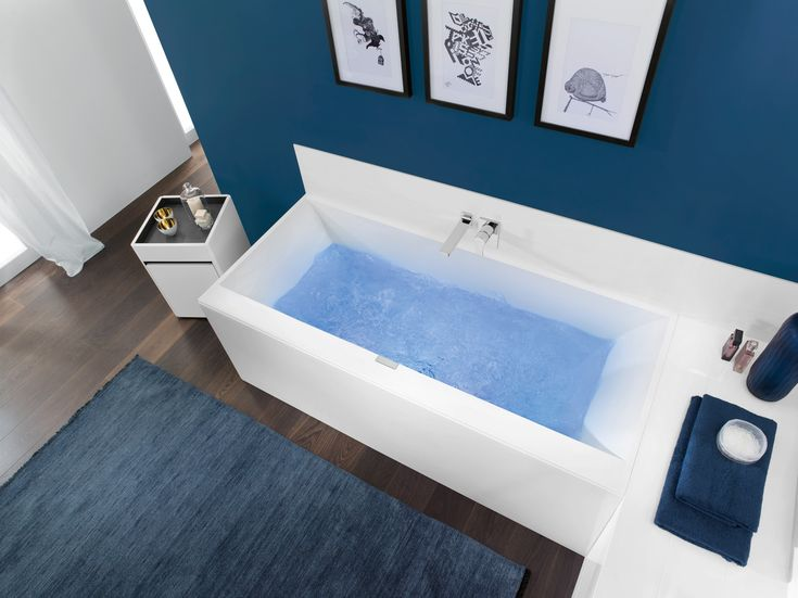Image result for squaro edge 12 whirlpool bath 180 80