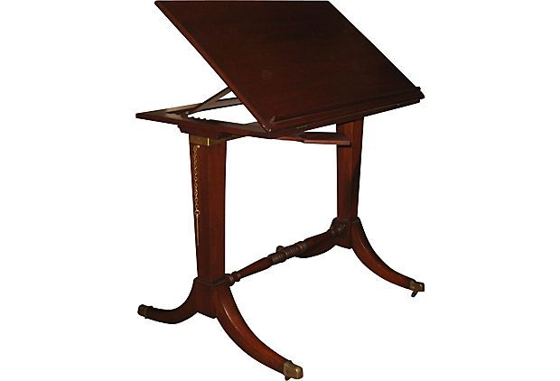 adjustable drafting table hardware woodworking projects plans
