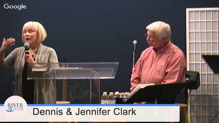 Dennis & Jennifer Clark - Saturday PM 9-12-15 - YouTube
