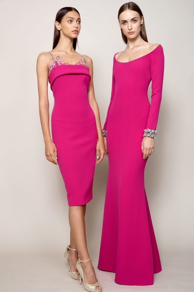 270 best madrinha images on Pinterest | Party outfits, Bridesmaids ...