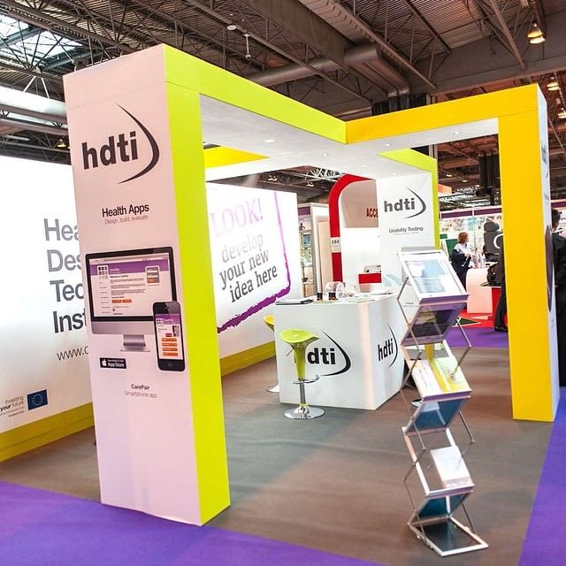 Best Small Exhibition Stands : Best temporary walling at events images on pinterest