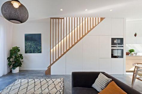 Une superbe maison d'architecte londonienne (2)                                                                                                                                                                                 Plus