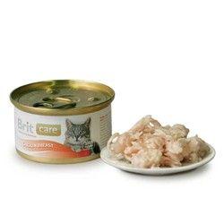 Katt Mat Brit boksemat - Tropehagen