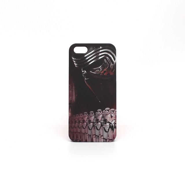 Star Wars Phone Case - Kylo Ren