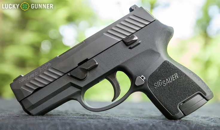 Sig Sauer P-320 Compact and Subcompact Review Speed up and simplify the pistol loading process  with the RAE Industries Magazine Loader. http://www.amazon.com/shops/raeind